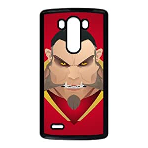 LG G3 Cell Phone Case Black Defense Of The Ancients Dota 2 LYCAN 001 LM5593992