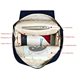 Land Backpack Diaper Bag for Mom/Dad, Baby Care