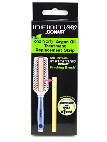 conair argan oil brush - 1