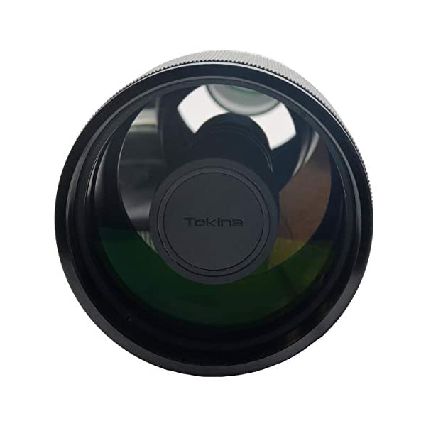 RetinaPix Tokina SZX Super Tele 400mm F8 Reflex MF