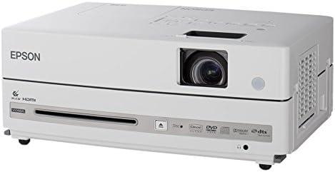 Epson EB-W8D - Proyector LCD, resolución WXGA (1280 x 800 ...