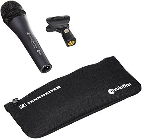Sennheiser E835 Microphone, Pack of 3 by Sennheiser