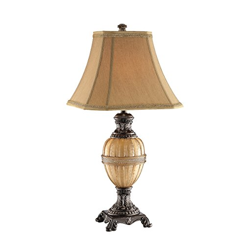 Stein World 94701 Traditional Table Lamp by Stein World