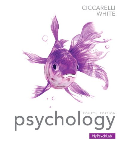 Psychology Plus NEW MyPsychLab with eText -- Access Card Package (4th Edition)