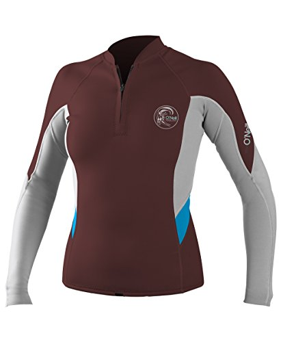 ONeill Wetsuits Womens Bahia Jacket
