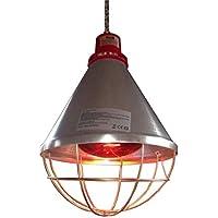 Lampada riscaldante e lampadina da 250W