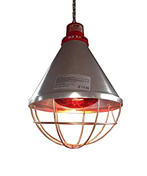 Titan Heat Lamp 175w Bulb For Poultry Pigs Puppies Kittens