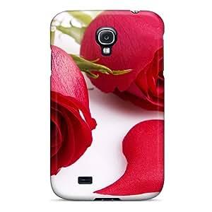 Galaxy Cover Case - QEzLDEG7614qTXjm (compatible With Galaxy S4)
