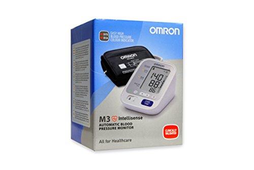 OMRON - Tensiómetro de brazo digital con detección del pulso arrítmico, validado clínicamente 11