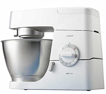 amazon.de: kenwood km 336 küchenmaschine classic chef / 800 w ... - Kenwood Küche