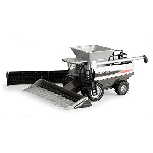 Used, 1/64th Gleaner A76 Combine by ERTL for sale  Delivered anywhere in USA
