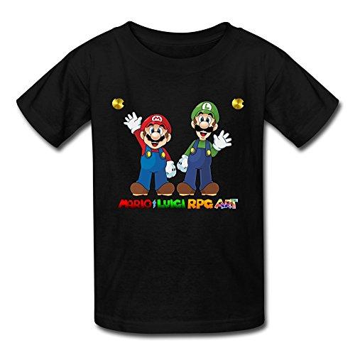 Heart Organic Kids T-shirt - 8