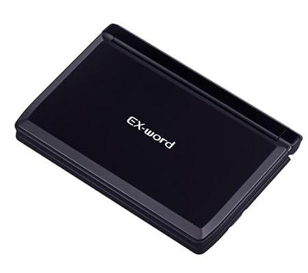 Casio Wortebuch - Agenda electrónica, negro: Amazon.es ...