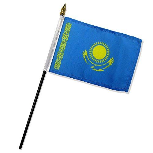 Quality Standard Flags Dozen Kazakhstan