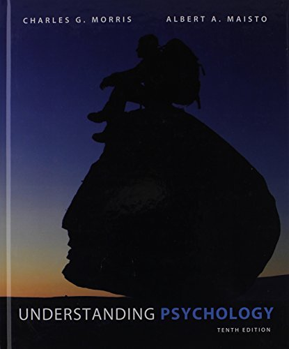 Download By Charles G. Morris - Understanding Psychology, 10th Edition (10th Edition) (2012-02-04) [Hardcover] pdf epub