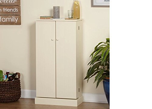Pine Utility Kitchen Pantry by Simple Living Products (Image #1)