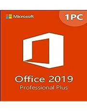 Microsoft Office 2019 Professional Plus for 32/64 bit