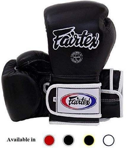 Fairtex Muay Thai Boxing Gloves BGV9