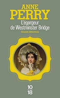 L'Egorgeur de Westminster Bridge par Perry