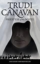 Priestess of the White: Book 1 of the Age of the Five (Age of the Five Trilogy)