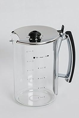 Russell Hobbs jarra de cristal, jarra para cafetera 12591-XX ...