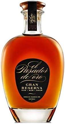 El Pasador de Oro Ron Gran Reserva - 700 ml