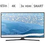 Samsung UN65KU6290 65-in. Smart 4K UHD LED TV - Best Reviews Guide