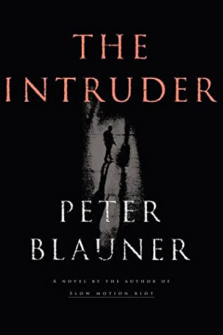 book cover of The Intruder