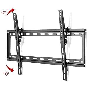 abacus24 7 tilt tv wall mount tilting bracket for lg 32lf500b 42lf5600 43lf5400. Black Bedroom Furniture Sets. Home Design Ideas