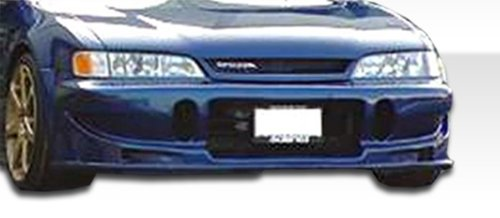 1994-1997 Honda Accord Wagon Duraflex Buddy Kit-Includes Buddy Front Bumper (101457), Buddy Rear Bumper (101477), and M3 Sideskirts (101472). - Duraflex Body Kits