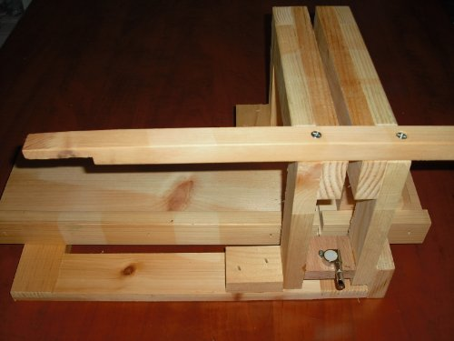 Soap Log - 1
