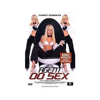 Порно фильм агент 00секс онлайн