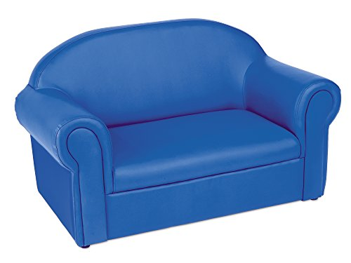 Lakeshore Easy-Clean Comfy Couch by Lakeshore Learning Materials