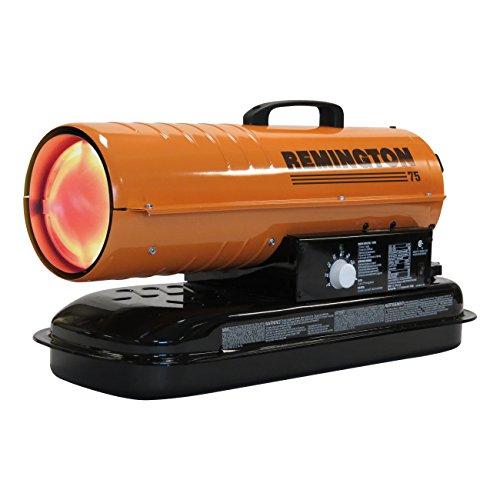 diesel heaters - 2