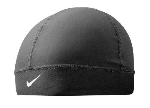 Pro Cap (Nike Pro Combat Skull Cap (Black/White,)