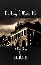 The Lady of Weston Hall