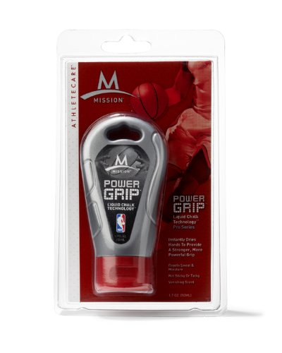 MISSION MISSION 1.7-Ounce  Basketball Power Grip