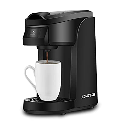 SOWTECH K Cup Coffee Maker