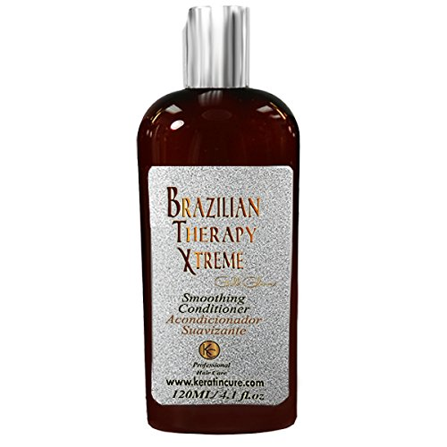 Keratin Cure Smoothing Sulfate Free Conditioner Daily Use BT