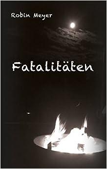 Book Fatalitäten