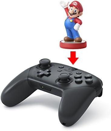 Nintendo Joy-Con Pro Controller para Nintendo Switch - Standard Edition 6