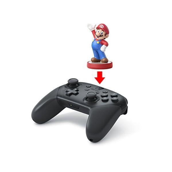 Nintendo Switch Pro Controller 4