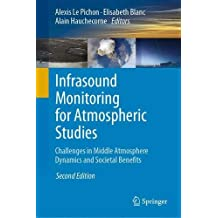 Infrasound Monitoring for Atmospheric Studies: Challenges in Middle Atmosphere Dynamics and Societal Benefits