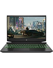 HP – Pavilion 15.6 pulgadas Gaming Laptop – AMD Ryzen 5 – 8GB de memoria – NVIDIA GeForce GTX 1650 – 256GB SSD – Shadow Black