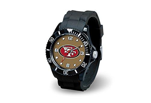 NFL San Francisco 49ers Spirit Watch (San Francisco 49ers Jewelry)