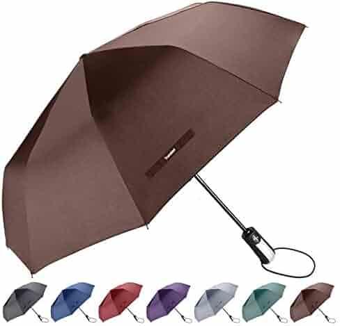 8e3d0dd69e60 Shopping Browns - Auto Open & Close - Umbrellas - Luggage & Travel ...