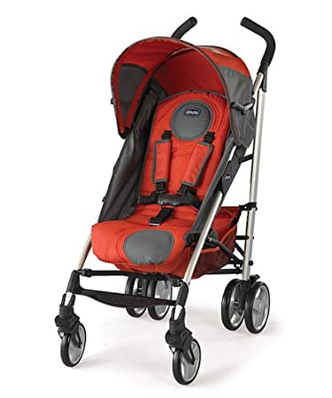 Amazon.com: Chicco Liteway Stroller (Discontinued by ...