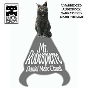 Mr. Robespierre Audiobook