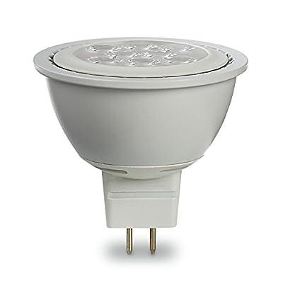 Verbatim MR16 GU10 Warm White 3000K LED Bulb