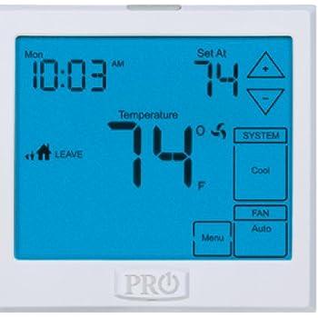 41uQdYivuTL._SL500_AC_SS350_ pro1 iaq t855 universal electronic thermostat programmable